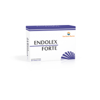 Endolex forte SUN WAVE PHARMA