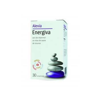 Energiva 30 cpr ALEVIA