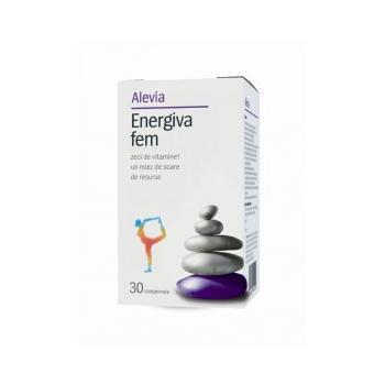 Energiva fem 30 cpr ALEVIA