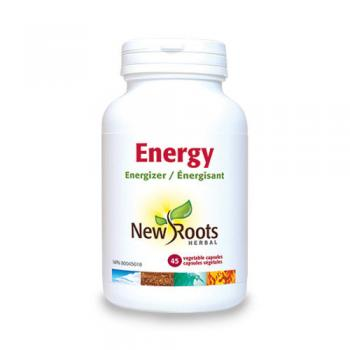 Energy 45 cps NEW ROOTS
