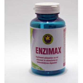 Enzimax 60 cps HYPERICUM
