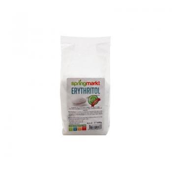 Erythritol-indulcitor natural 500 gr SPRINGMARKT