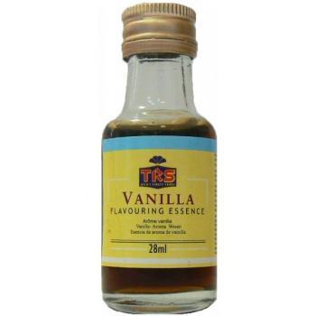 Esenta de vanilie 28 ml HERBALSANA