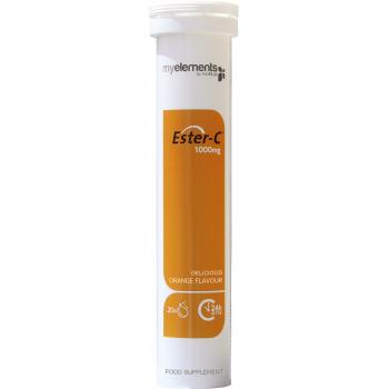Ester-c 1000 mg effervescent 20 tbl MYELEMENTS