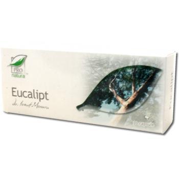 Eucalipt 30 cps PRO NATURA
