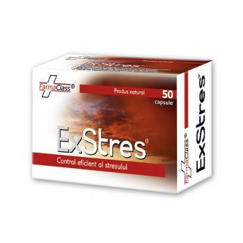Exstres 50 cps FARMACLASS