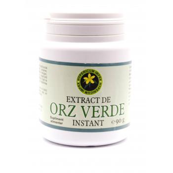 Extract de orz verde instant 90 gr HYPERICUM
