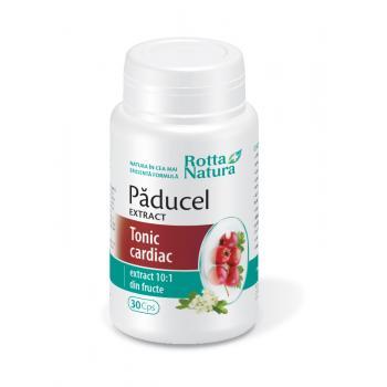 Extract de paducel 30 cps ROTTA NATURA