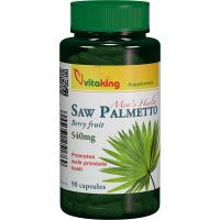 Extract de palmier pitic (saw palmetto) 540mg
