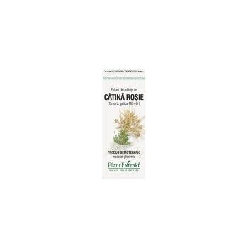 Extract din mladite de catina rosie - tamarix gallica mg=d1 50 ml PLANTEXTRAKT