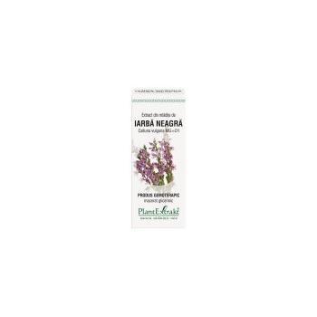 Extract din mladite de iarba neagra - calluna vulgaris mg=d1 50 ml PLANTEXTRAKT