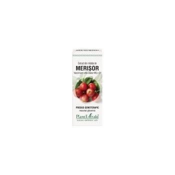 Extract din mladite de merisor - vaccinium vitis idaea mg=d1 50 ml PLANTEXTRAKT