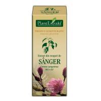 Extract din muguri de sanger - cornus sanguinea mg=d1 50ml PLANTEXTRAKT