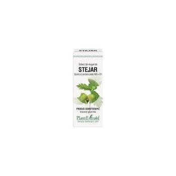 Extract din muguri de stejar - quercus pedunculata mg=d1 50 ml PLANTEXTRAKT