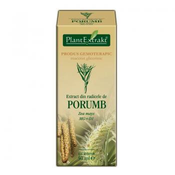 Extract din radicele de porumb - zea mays mg=d1 50 ml PLANTEXTRAKT