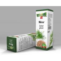 Extract gliceric de marar
