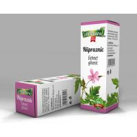 Extract gliceric de napraznic