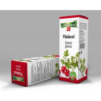Extract gliceric paducel 50 ml ADNATURA