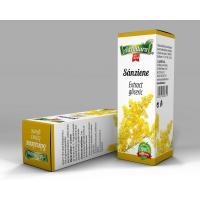 Extract gliceric sanziene