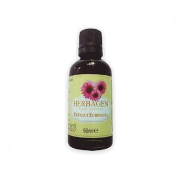 Extract hidropropilenglicolic de echinacea 50 ml HERBAGEN