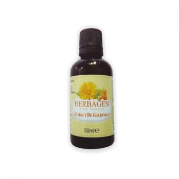 Extract hidropropilenglicolic de galbenele 50 ml HERBAGEN