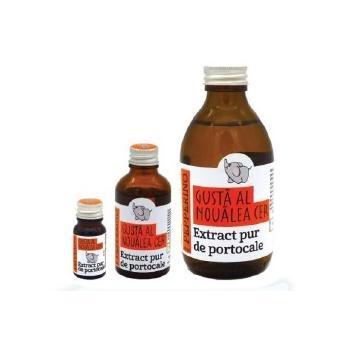 Extract pur de portocala 50 ml PEPPERINO