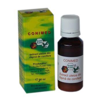 Extract uleios din rasina de conifere 50 ml CONIMED
