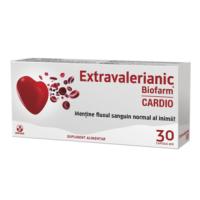 Extravalerianic cardio