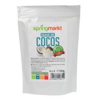 Faina de cocos