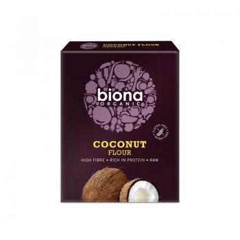 Faina de cocos biona 500 gr OBIO