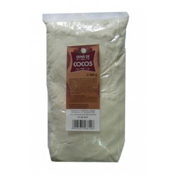 Faina de cocos 500 gr HERBALSANA