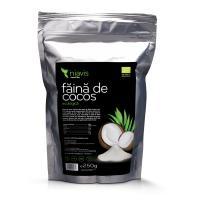 Faina de cocos pulbere ecologica (bio)