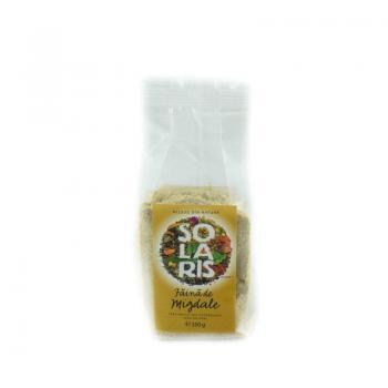 Faina de migdale 150 gr SOLARIS