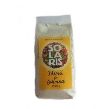 Faina de quinoa 300 gr SOLARIS