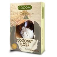 Faina din nuca de cocos bio