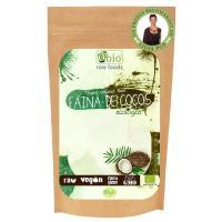 Faina ecologica de cocos