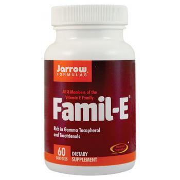Famil-e 60 cps JARROW FORMULAS