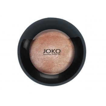 Fard de pleoape cu minerale si ulei de argan wet & dry (culoare 504) 5 gr JOKO