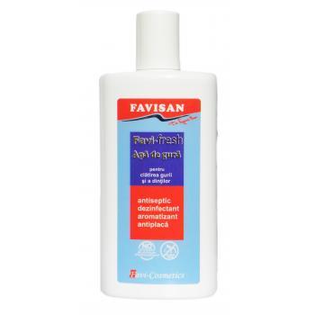 Favi-fresh apa de gura m111 250 ml FAVISAN