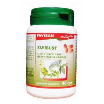 Favibust b083 40 cps FAVISAN