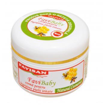 Crema Faviderm baby u001 30 ml FAVISAN