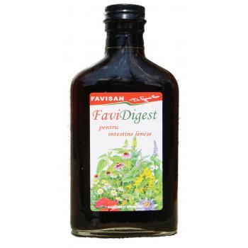 Favidigest e017 200 ml FAVISAN