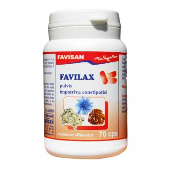 Favilax b013 70 cps FAVISAN