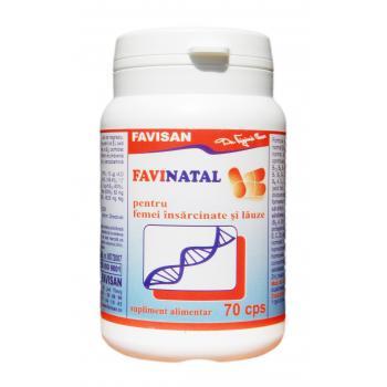 Favinatal b080 70 cps FAVISAN