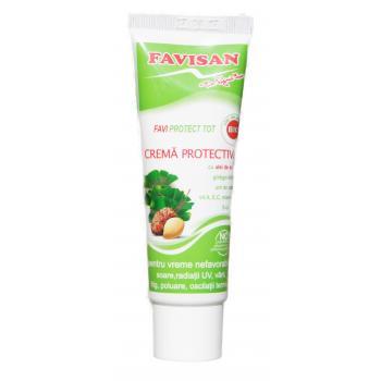 Faviprotect tot crema protectiva bu007 50 ml FAVISAN