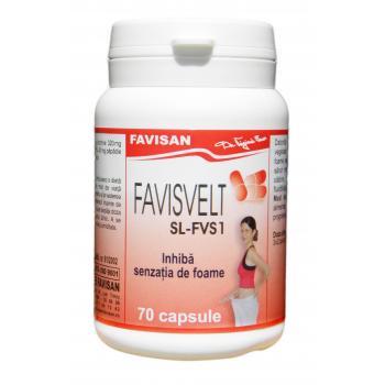 Favisvelt sl-fvs1 b014 70 cps FAVISAN