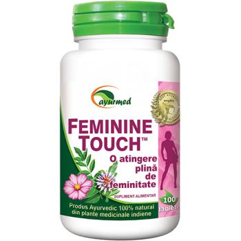 Feminine touch 100 tbl AYURMED