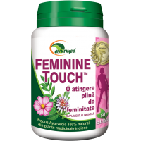 Feminine touch AYURMED