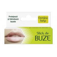 Feminohelp stick buze