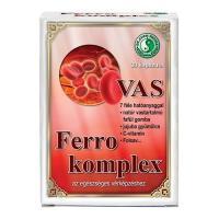 Ferro complex